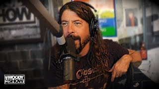 The Foo Fighters on Today's Music Scene