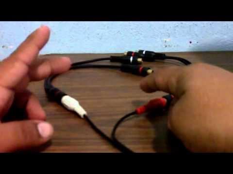 como se conecta el virtual dj