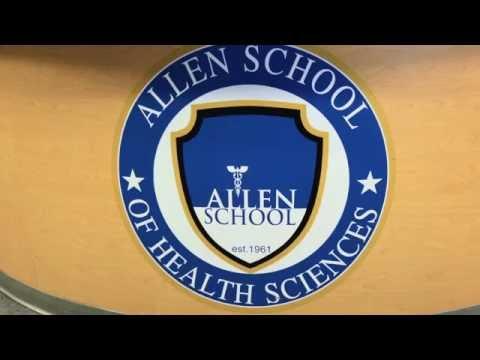The Allen School - Overview
