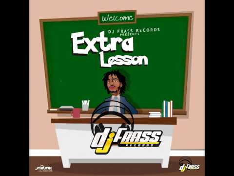 Alkaline - extra lessons  (raw)