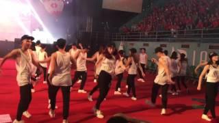 DANCE CREW  ĐỐI KHÁNG -T116