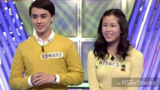 Kissward: Will You Wait For Me