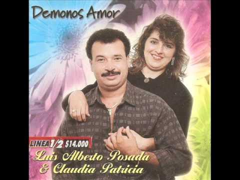 Demonos Amor. Claudia Patricia y Luis Alberto Posada