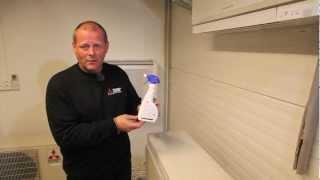 Tøffingen varmepumperens - brukerveiledning