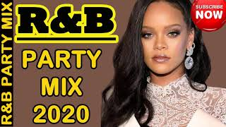 90s & 2000s R&B PARTY MIX ~ MIXED BY DJ XCLUSIVE G2B ~ Ne-Yo, Mary J Blige, Beyonce & More