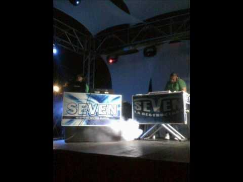 seven MERENGUE mix