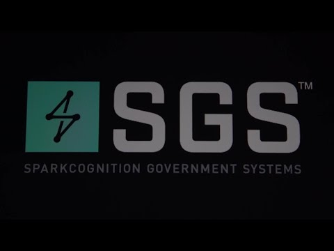 Introducing SparkCognition Government Systems, the world's first full-spectrum artificial intelligence company devoted entirely to government and national defense.