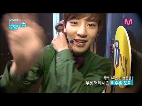 [ENGSUB] Most handsome and pretty K-POP star: Chanyeol, Suji, Siwan