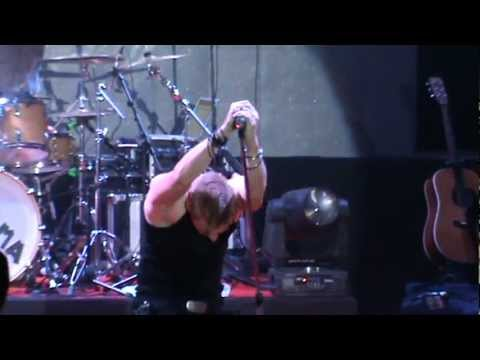 Carnival of Rust and Lift - Poets of the Fall (LIVE) - Kolkata