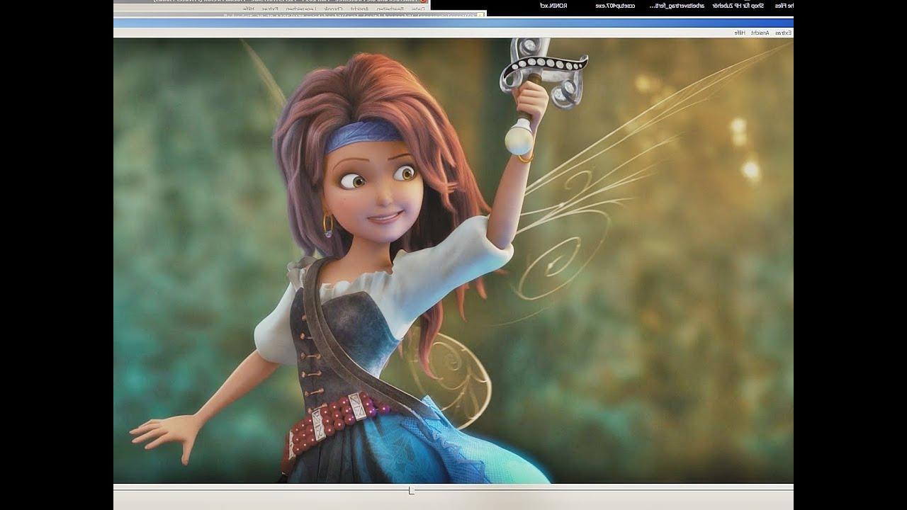 Tinkerbell Und Die Piratenfee Ganzer Film