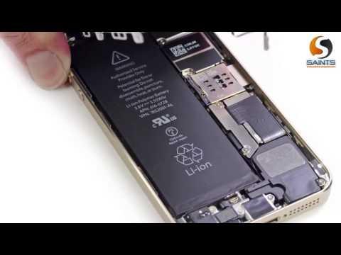 iPhone 5S Ozellikleri Teknik Servis