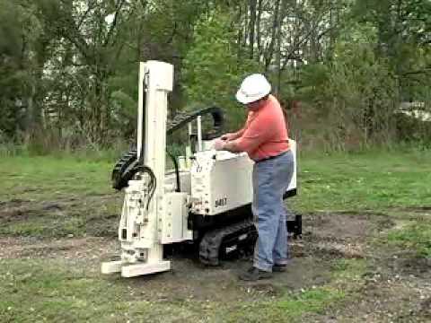 Geoprobe® Model 54LT