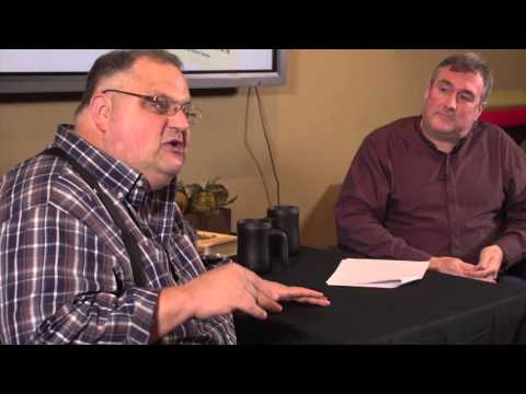 Steve Silberman: NeuroTribes Refuting the Tsunami (4 of 9)