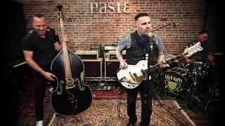 Tiger Army live at Paste Studio ATL