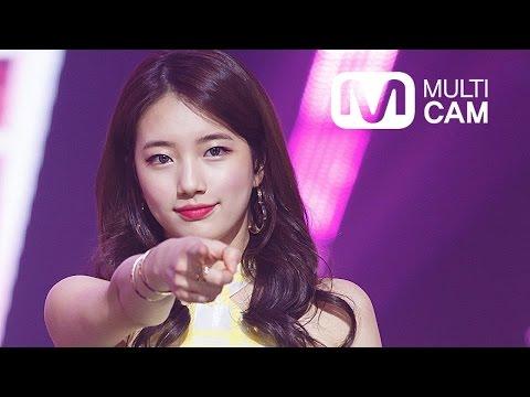 [Fancam] Suzy of miss A(미스에이 수지) Only You(다른 남자 말고 너) @M COUNTDOWN Rehearsal_150409