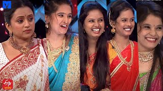 Star Mahila latest Promo- 30th Sept 2020 - Suma Kanakala..