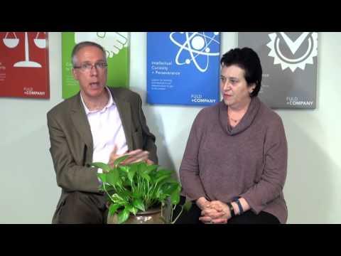 Scenario Planning in a Declining Industry