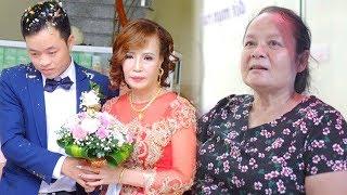 Hàng xóm lên tiếng 'bóc mẽ' con người thật của Cô dâu 61 cưới Chồng 26 tuổi - TIN TỨC 24H TV