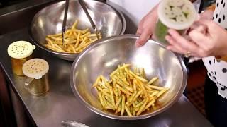 Fries Sneak Peek