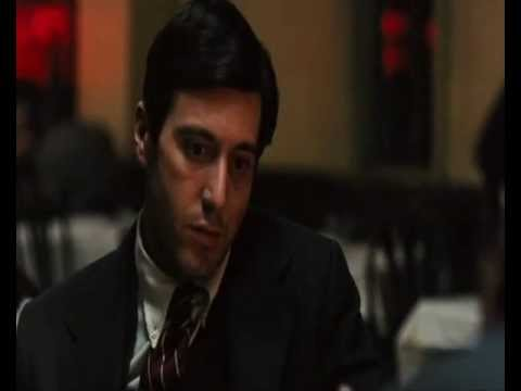 Пикник - Я почти итальянец (The Godfather)