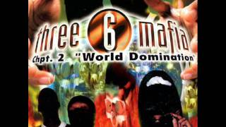 Three 6 Mafia - Late Night Tip ( album version )