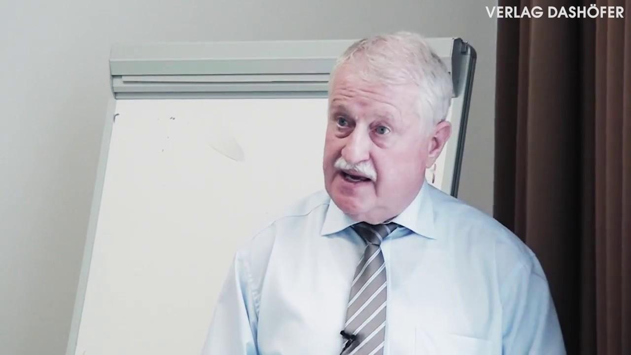 Video zum Seminar Umsatzsteuer aktuell