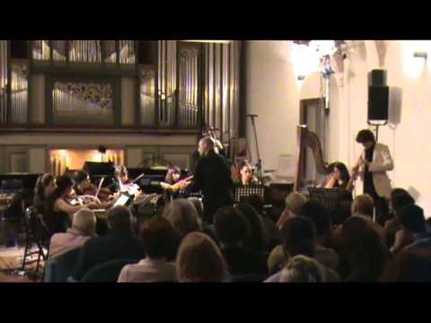 MARCO CICCONE - Mélodie pour Jean-Marie Londeix