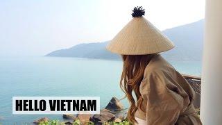 Hello Vietnam: Vinh Long, Hanoi, Ha Long Bay, Da Nang, Hoi An   HAUSOFCOLOR