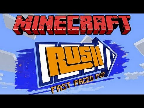 pvp - rush et mashed potatoes