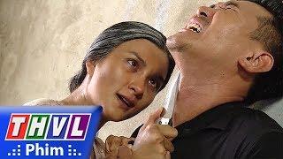THVL | Mật mã hoa hồng vàng - Tập 38[5]: Kỳ vui mừng khi nhận ra Lim chính là Trinh