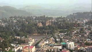 "Tesfaye Workneh - Ale Neger ""አለ ነገር"" (Amharic)"