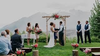 Kelsey & Jimmy Anderson's Wedding