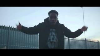 Tinchy Stryder Ft Capo Lee, AJ Tracey, Frisco - Leg Day Remix [Music Video] | Link Up TV