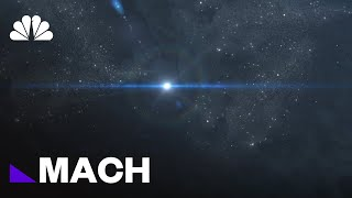 This Camera Could Boost The Search For Alien Life | Mach | NBC News
