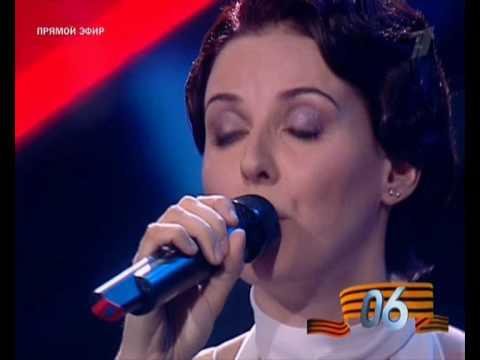 Наталия Власова - Настасья