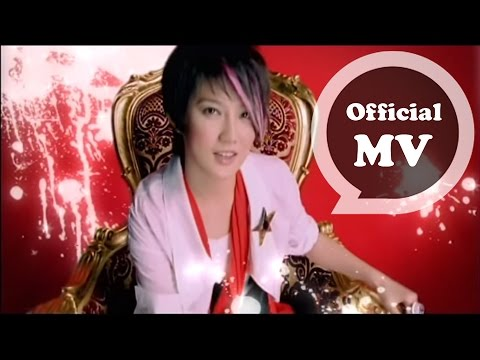 劉力揚 Jeno Liu [ 我就是這樣 I am I ] Official Music Video