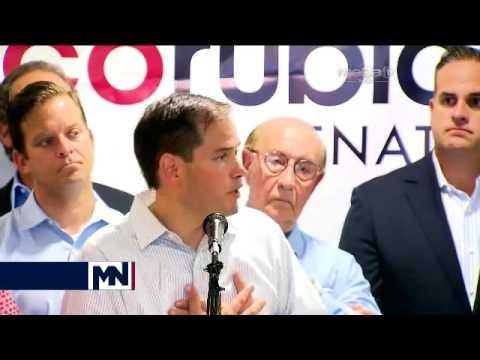 Marco Rubio: WSBS Local