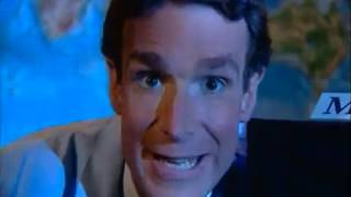 Bill Nye the Science Guy - S05E10 Lakes & Ponds