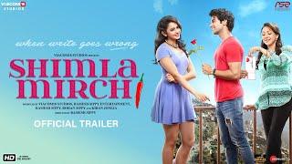 Shimla Mirchi 2020 Movie (Hema Malini – Rajkummar Rao)