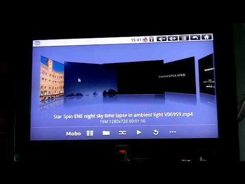 Android Box TV - Video 02