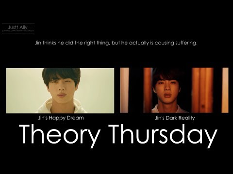 [SUBS]Theory Thursday: Fake Happiness - BTS Euphoria : Theme of LOVE YOURSELF 起 Wonder Explanation