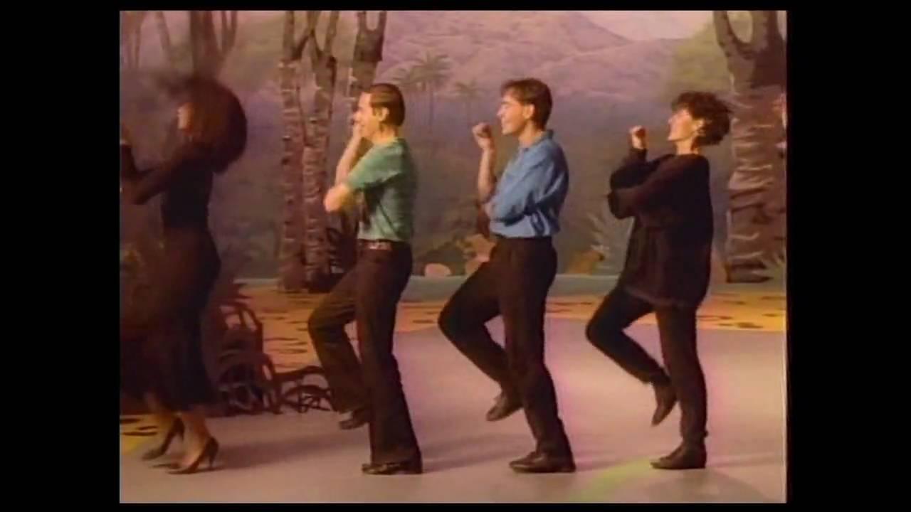 Was Not Was Walk The Dinosaur Music Video Divx Youtube