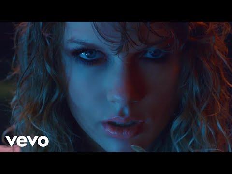 Taylor Swift - …Ready For It? (BloodPop® Remix)(Lyric Video)