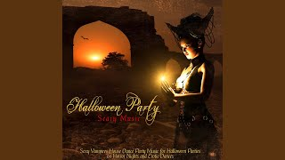 Psy Trance - Scary Halloween Music