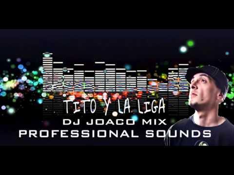 La Liga Enganchados Remix 2015