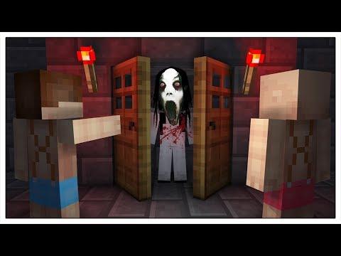 NON ENTRARE NELLA CASA DI SLENDERINA! - Minecraft ITA