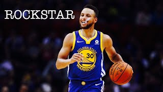 Stephen Curry Mix 'Rockstar' 2017