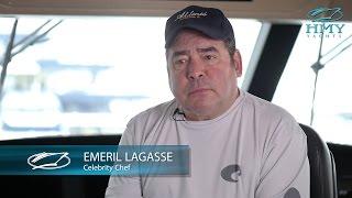 Emeril Lagasse Foundation Line, Vine, and Dine Sailfish Tournament
