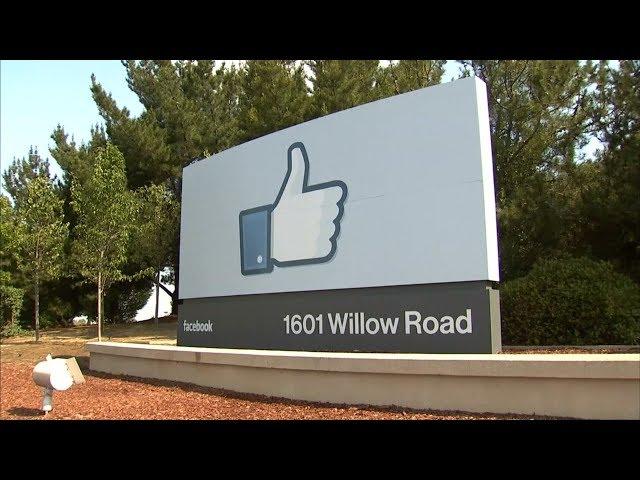 臉書驚傳炸彈威脅 加州總部緊急疏散