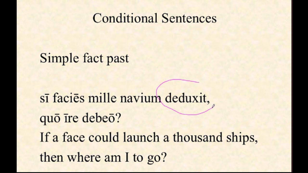 Latin To English Sentence 81